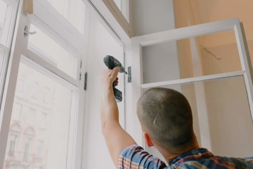 Common Window Repair