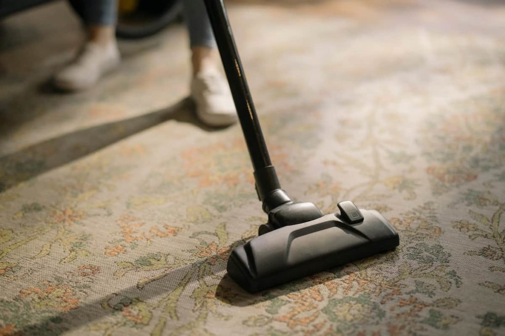 Deep clean your office