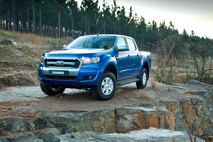 Ford's Resale Value Is Notable