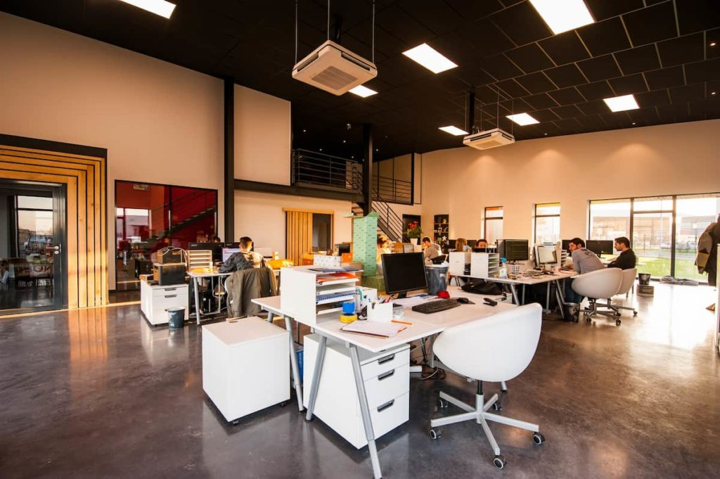 Get the Most Out of Your Fit-Out