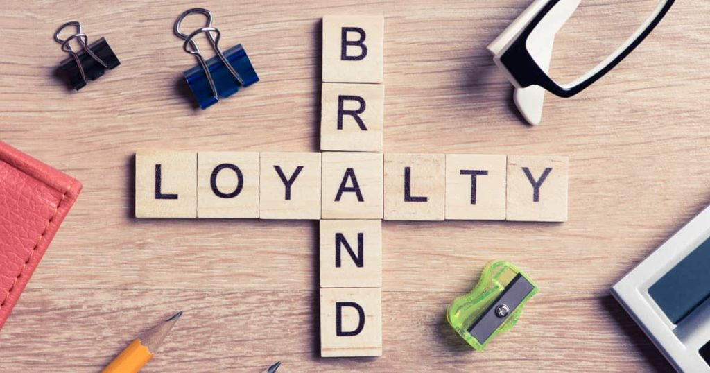 Great Customer Experience Is the Key to Improved Brand Loyalty