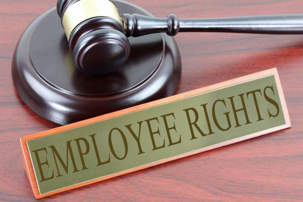 Hiring Rights