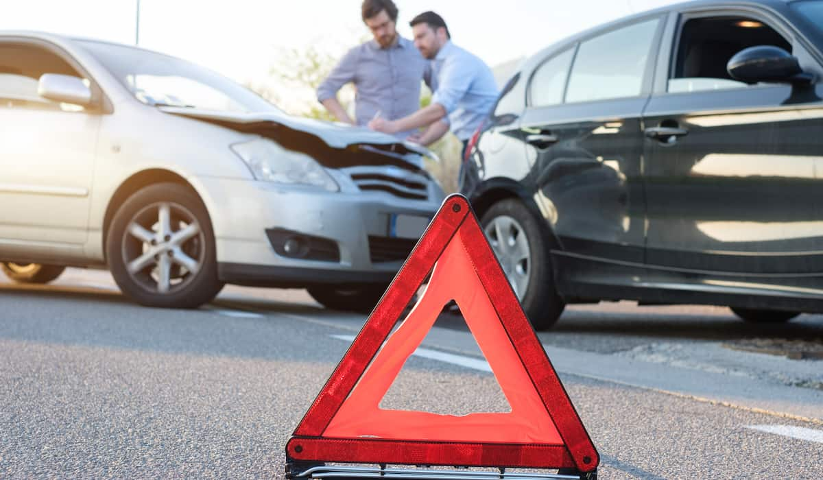 Lawyer After An Auto Accident
