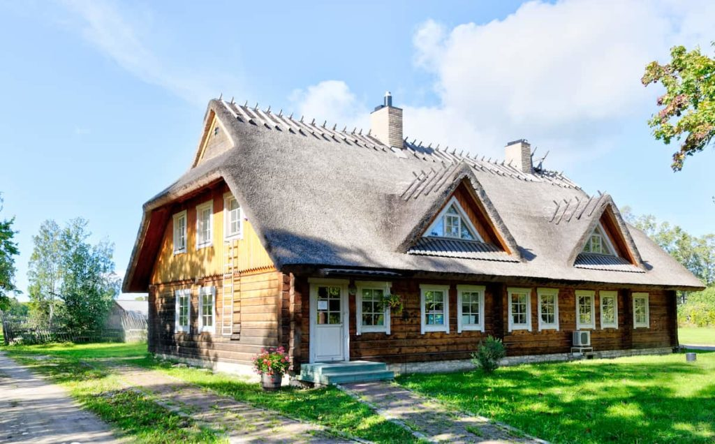 That's Everything About Buying a Cottage