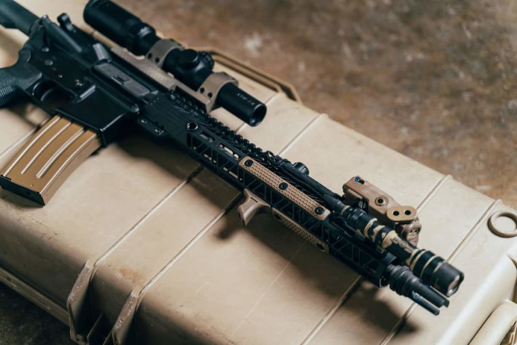 The Importance of Knowing the Best Guns for Home Defense