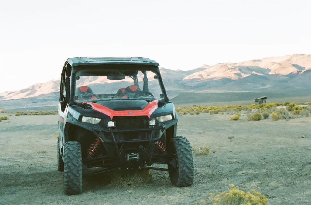 UTV Maintenance Mistakes 101 Not Cleaning Your Air Filter