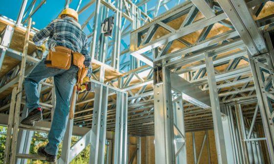 Steel In Construction