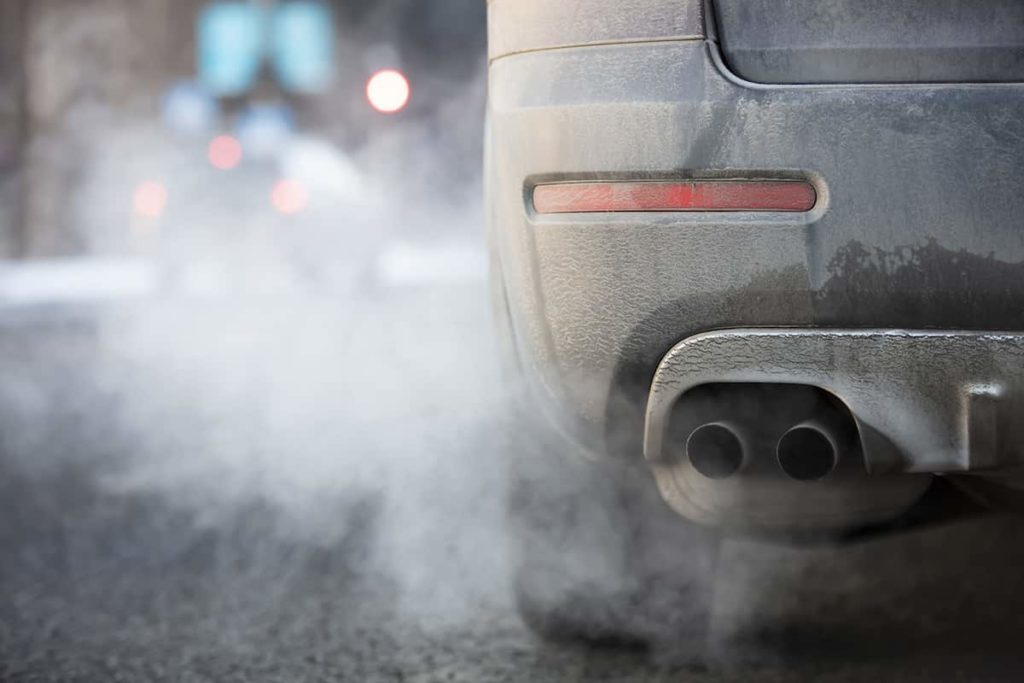 What Can the Consumer Do to Reduce Car Emissions