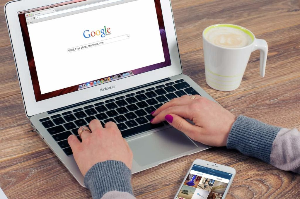 You Haven't Created a Google Business Profile