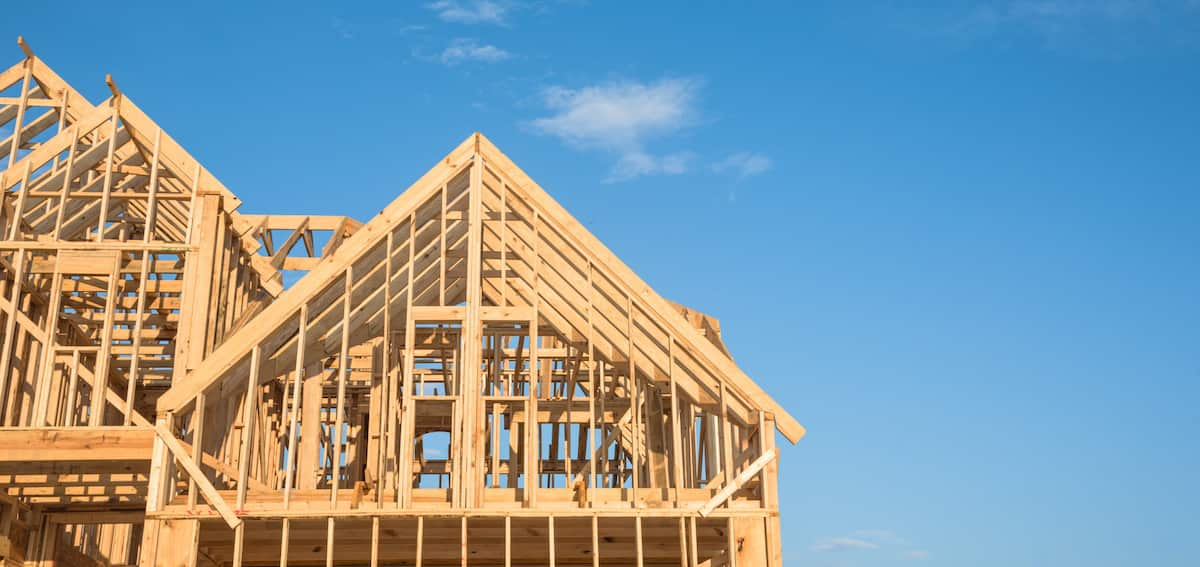 cool ideas for new home construction