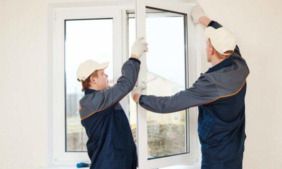 house window repair