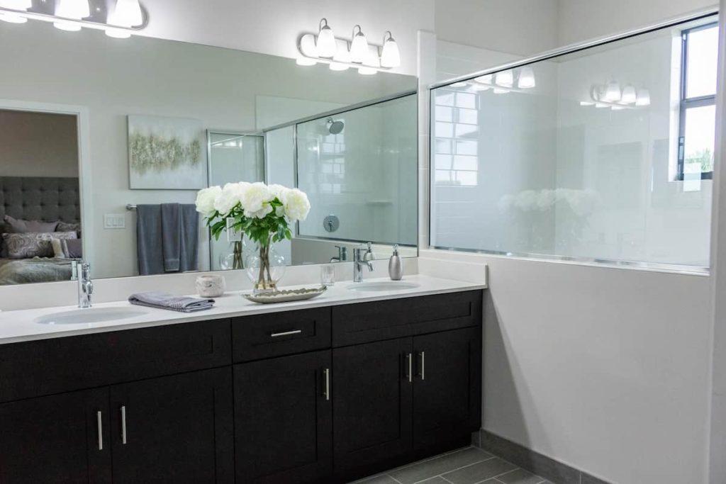 many buyers are seeking vanities