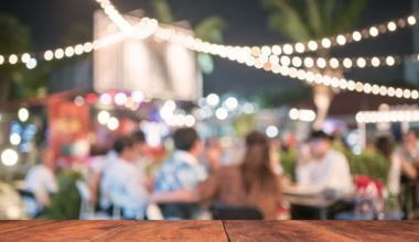 Planning Your Outdoor Wedding? Here's Your Checklist on What To Buy or Hire