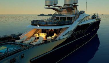 yacht dinner cruise