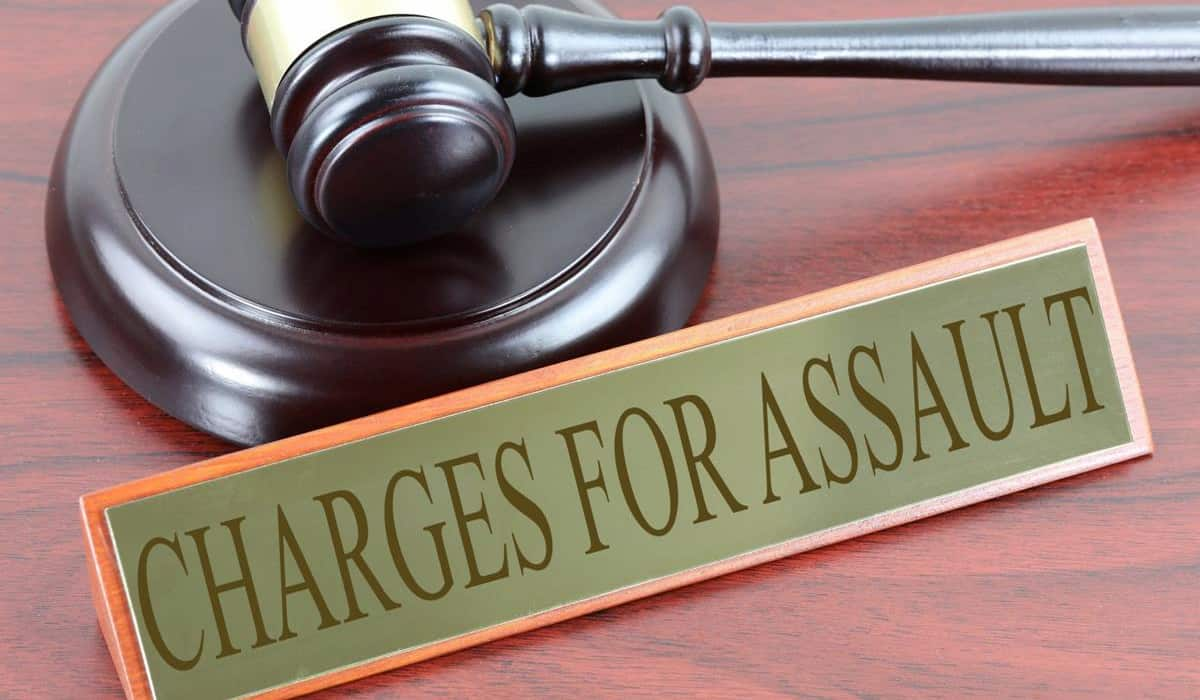Assault Charges