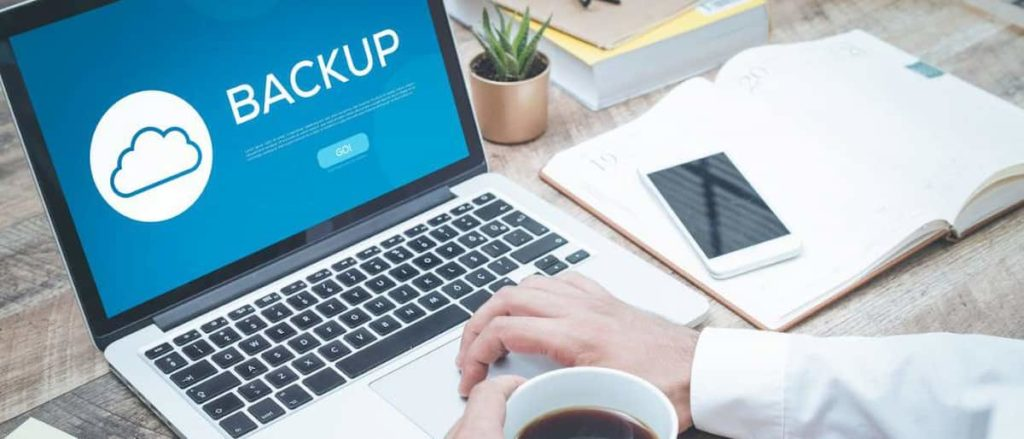 Data Backups and Disaster Recovery