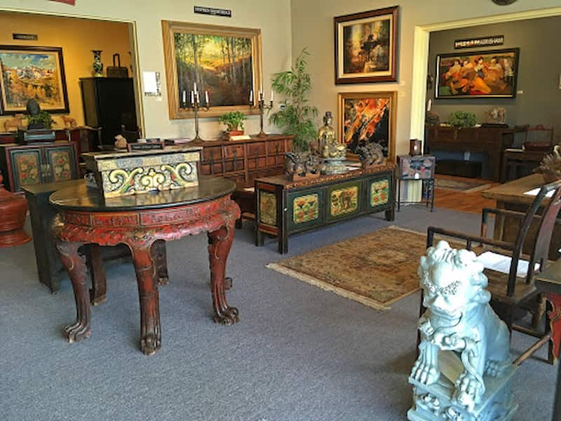 Dating Antique Chinese Furniture
