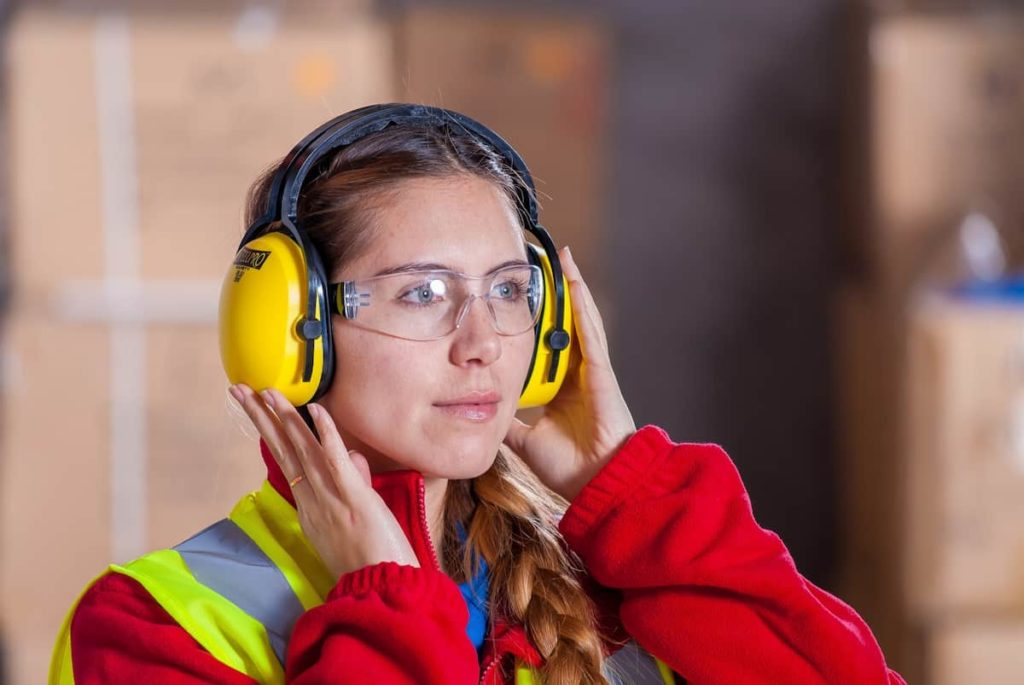 Hearing Safety Equipment