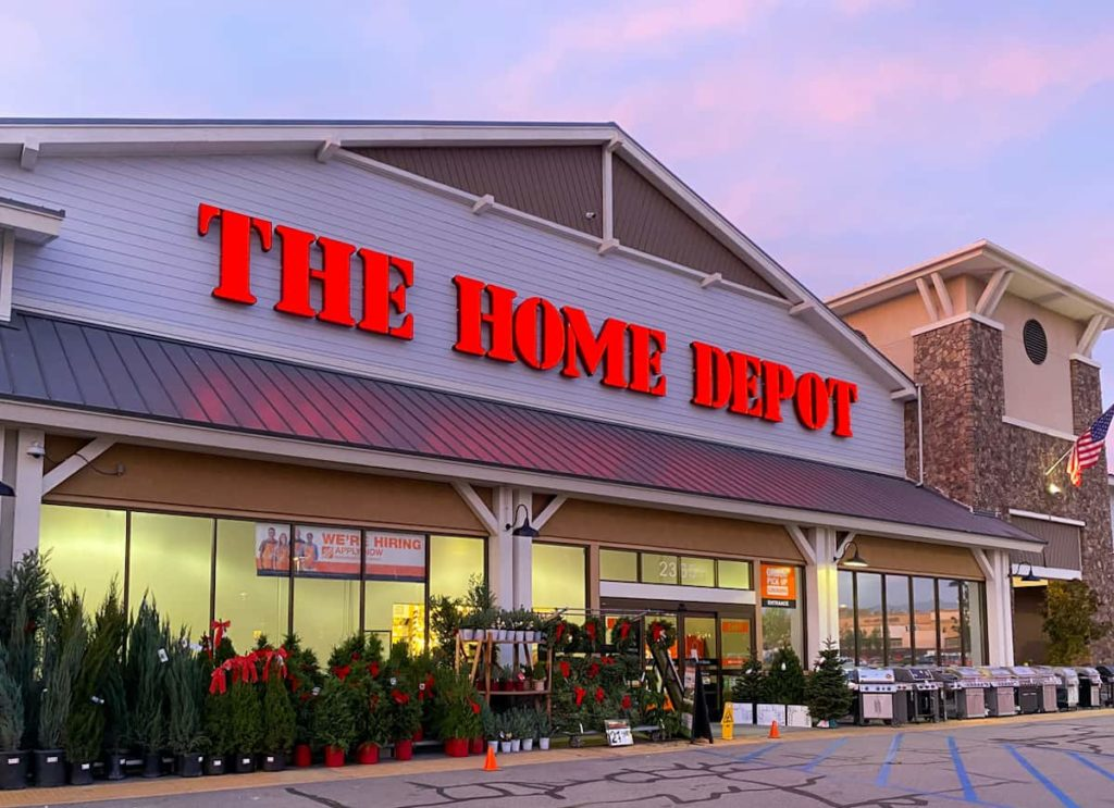 Home Depot Hours Saturday during crisis times