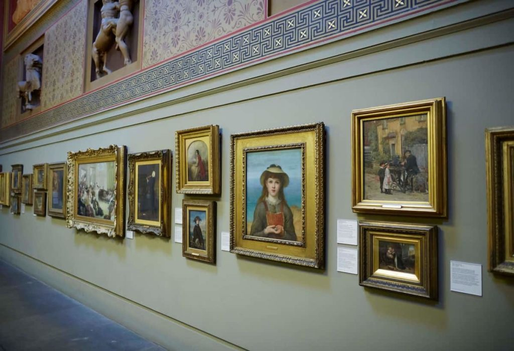 Manchester Art Gallery