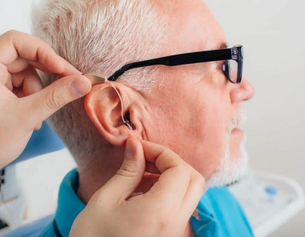 Reduces Hearing Loss