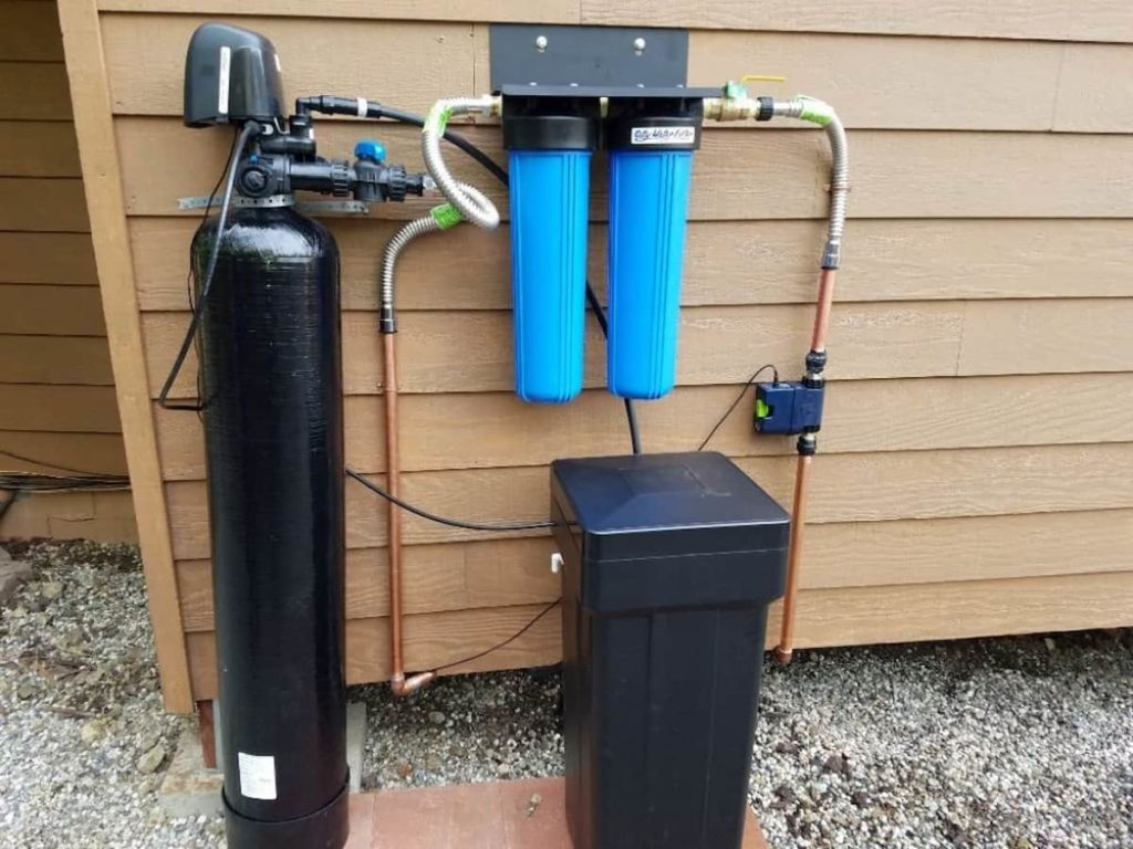 The Benefits Of A Water Softener