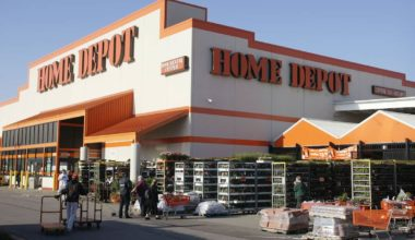 home depot near me phone number