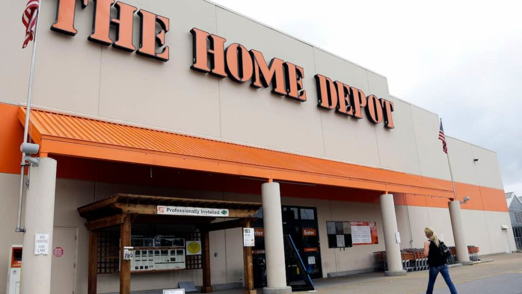 Home Depot return policy without receipt