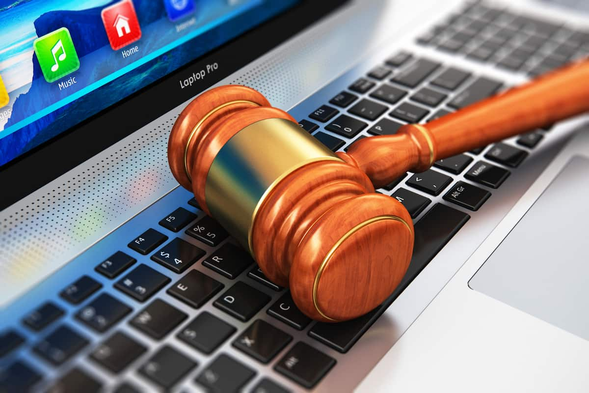 marketing a law firm