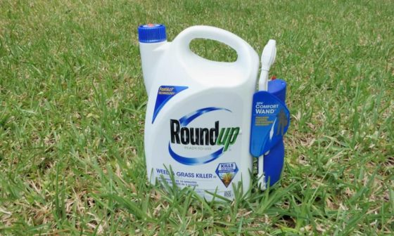 Weed Killer Roundup