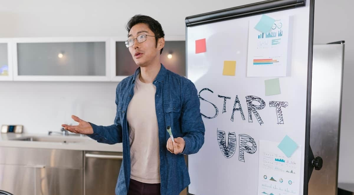 start your own business ideas