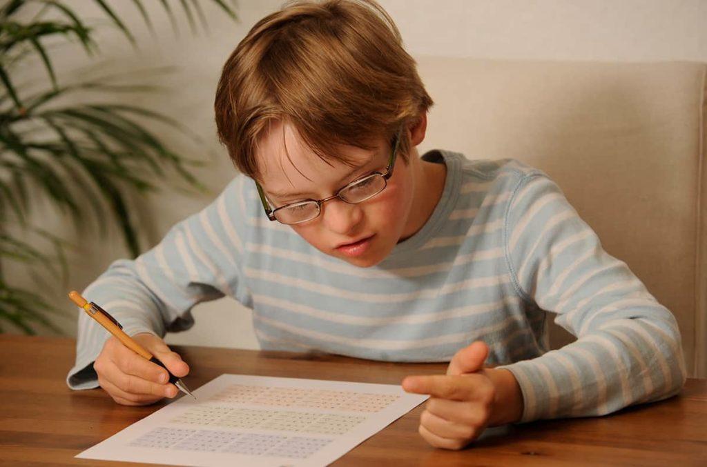 understanding them through word problems
