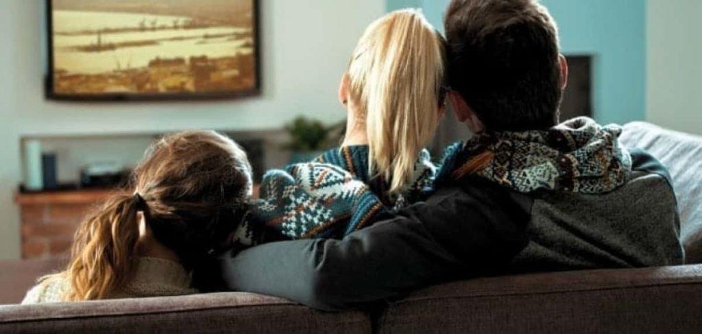 Binge Watch TV Together