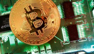 Bitcoin Rose So Much