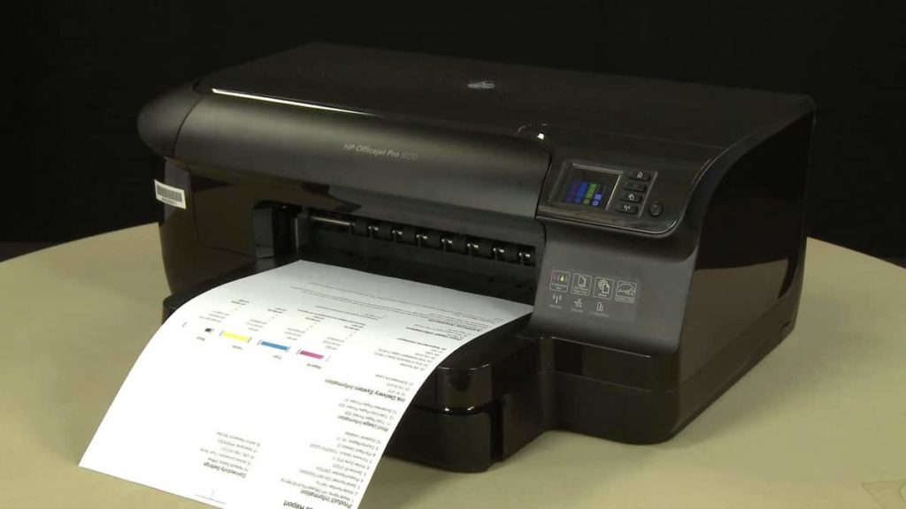 Bluetooth Printer on Windows 10
