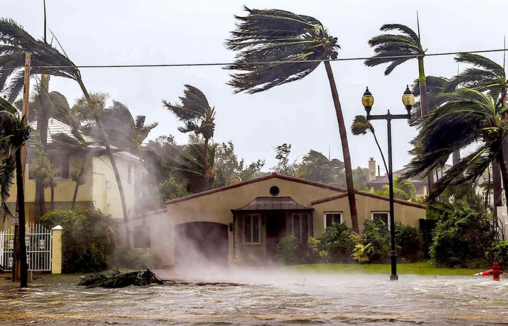 How do I file a hurricane insurance claim
