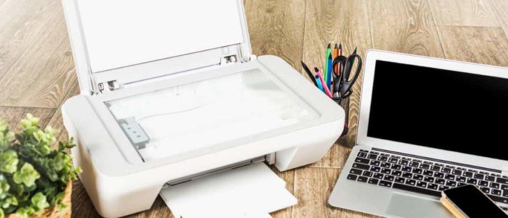 Install a Printer on Windows 10