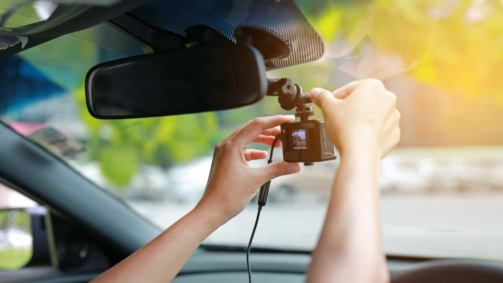 Privacy Issues from driver-facing Dashcams