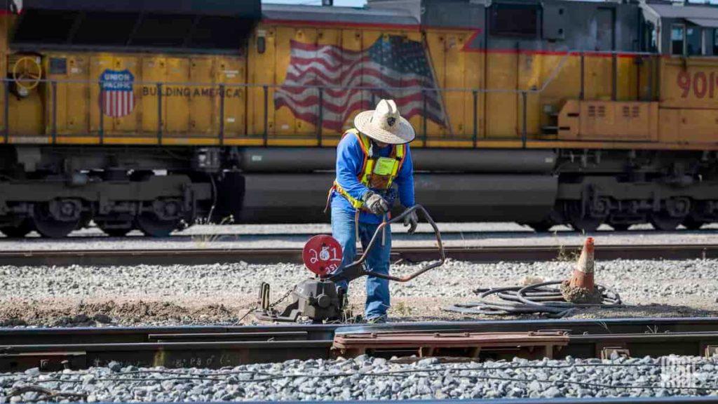 Railroad Worker Benefits