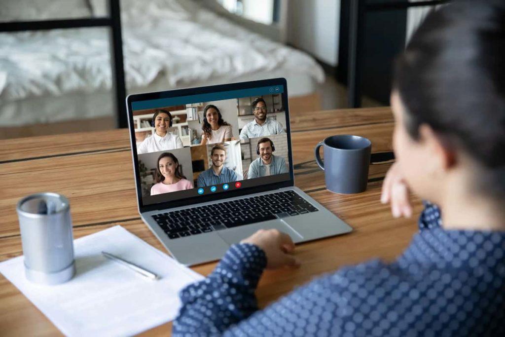 Video Chatting