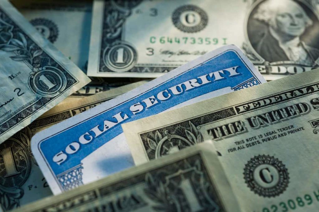 What Is Social Security Income