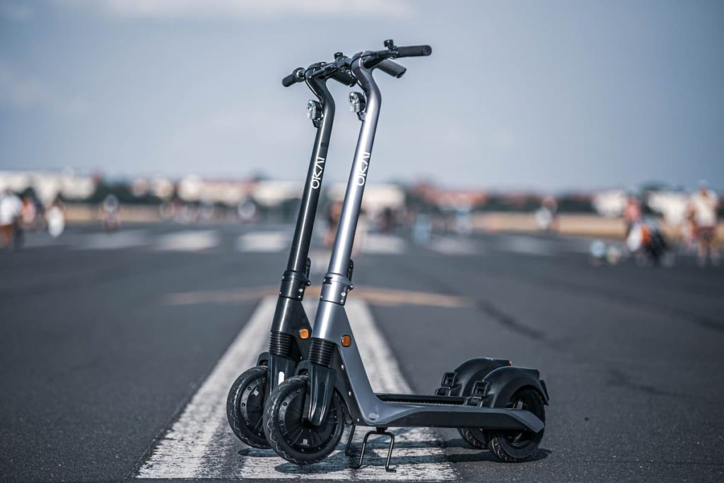 What is an Electric Scooter