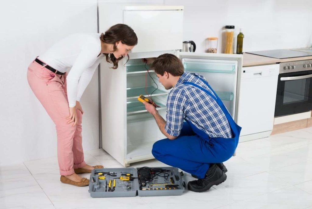 What to Look for in an Appliance Repair Service