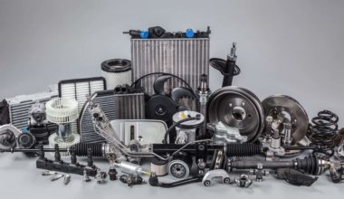 aftermarket car parts