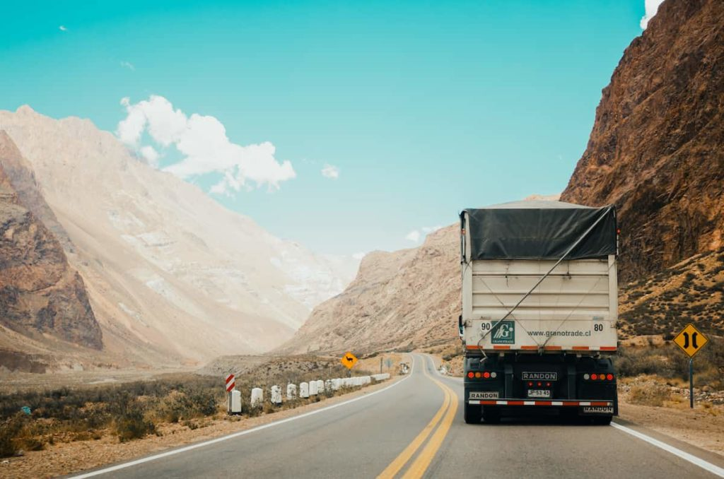 Aspects of the Pandemic that Are Ramping Up Stress on Truck Drivers