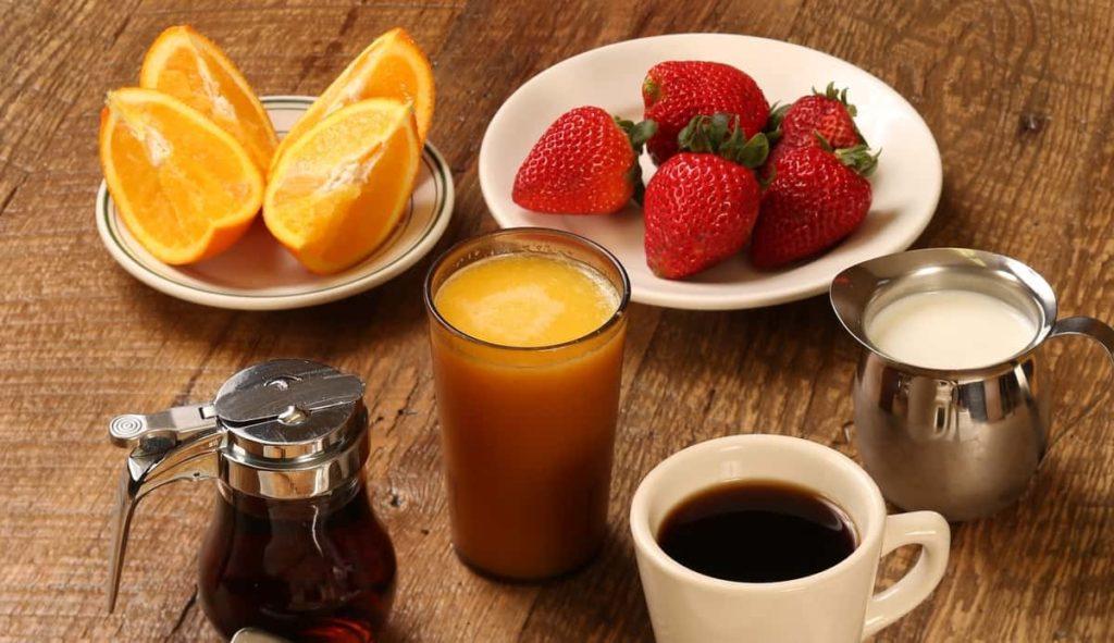 Breakfast Is Essential