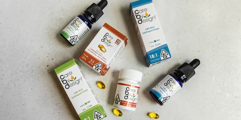 CBD and its products