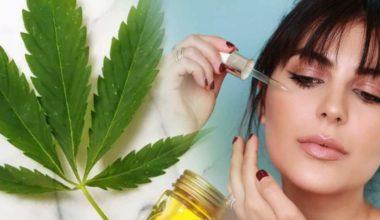 Cannabis in Skin Care