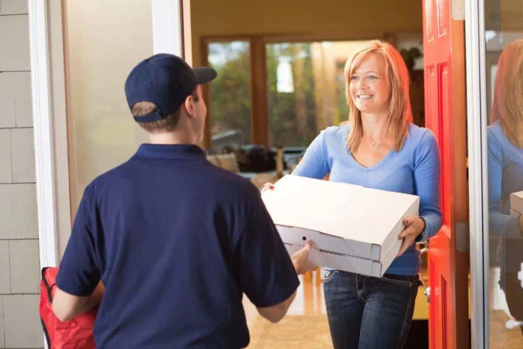 Customer service orientated