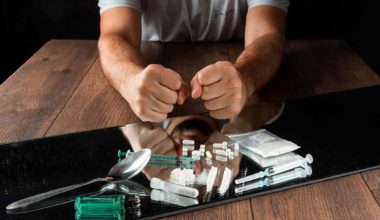 Drugs Commonly Abused by Teens